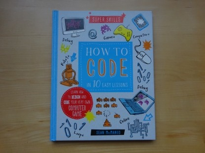 Superskills: How to Code
